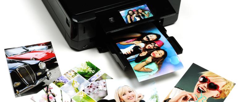 Fotoboxdrucker von Knepper Events