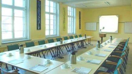 Alte Lohnhalle Wattenscheid - Seminarraum