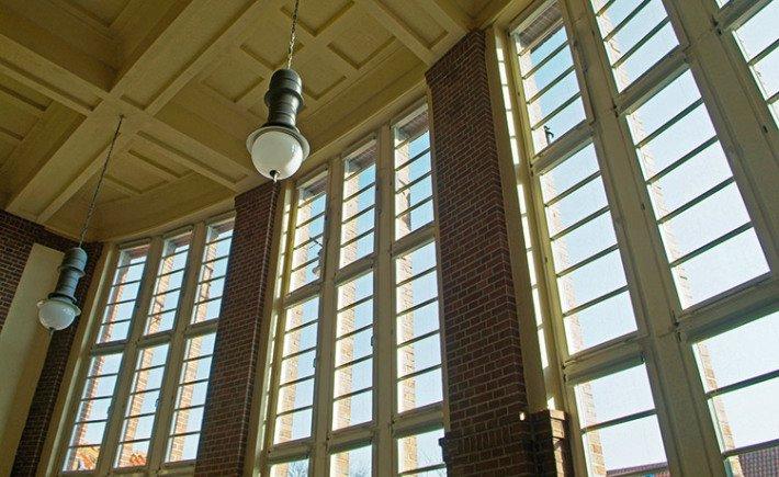 Alte Lohnhalle Wattenscheid - Veranstaltungszentrum