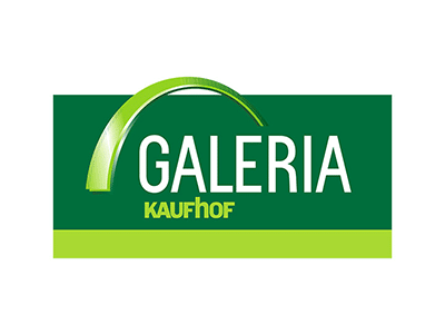 Knepper Management - Referenzen - Galeria Kaufhof