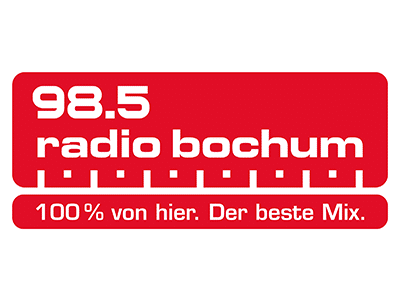 Knepper Management - Referenzen - Radio Bochum
