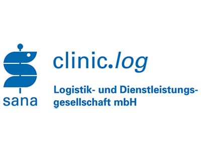 Knepper Management - Referenzen - clinic.log