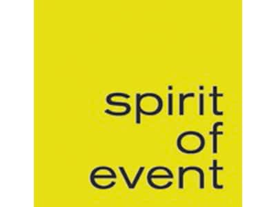 Knepper Management - Referenzen - spirit of event