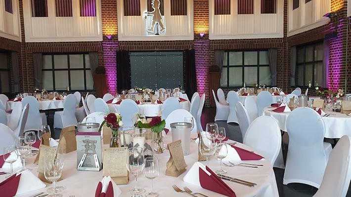 Knepper Management - Alte Lohnhhalle Wattenscheid - Hochzeiten (1)