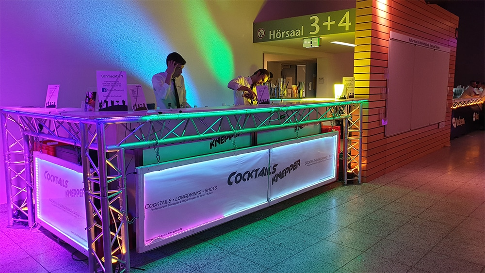 Knepper Management - Cocktails Knepper - 1Live - 3 Tage Wach (4)