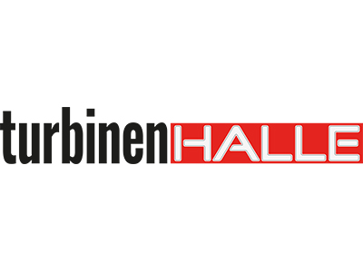 Knepper Management - Referenzen -Turbinenhalle