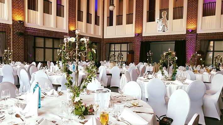 Knepper Management - Hochzeitslocation Bochum - Alte Lohnhalle Wattenscheid (1)
