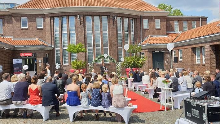 Knepper Management - Hochzeitslocation Wattenscheid - Alte Lohnhalle Wattenscheid (2)