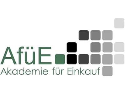 Knepper Management - Referenzen - AfüE - Akademie für Einkauf