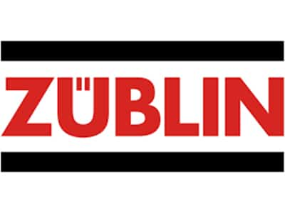 Knepper Management - Referenzen - Züblin AG