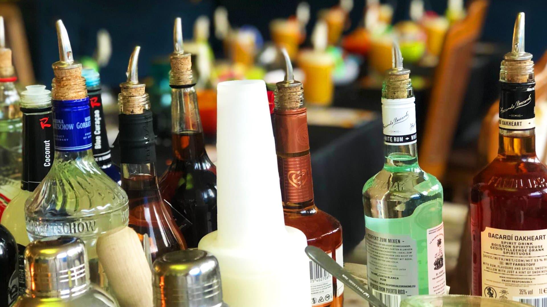 Cocktails Knepper - Cocktailkurs - JGA in Toller Location 29-12-2020 (3)