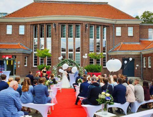 Hochzeit Desiree & Lucien
