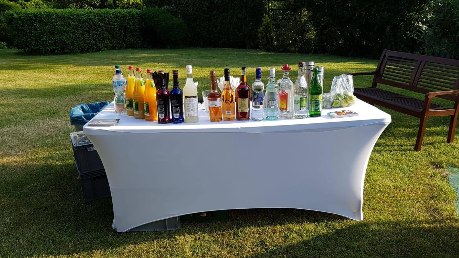 Cocktails Knepper - Cocktailkurs - Cocktailkurse, so flexibel wie ihr! (1)