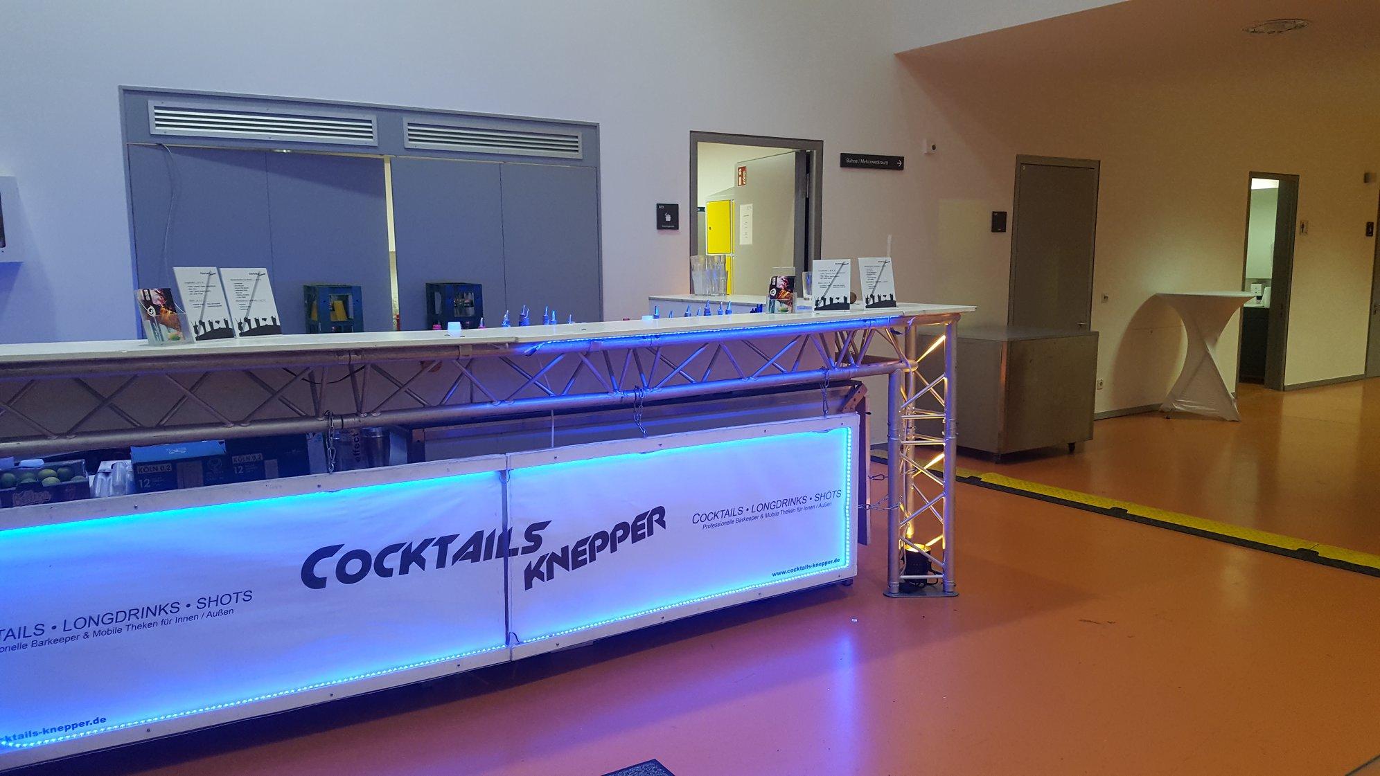 Cocktails Knepper - mobile Cocktailbar in Iserlohn- Cocktails zum Abiball (2)