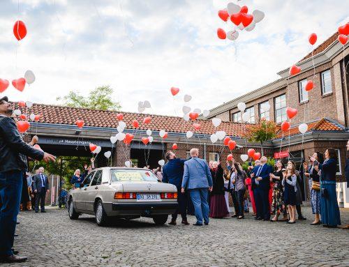 Hochzeit Martin & Sascha